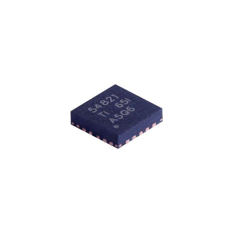 TI德州仪器 TPS54821RHLR原装正品 DC-DC电源芯片