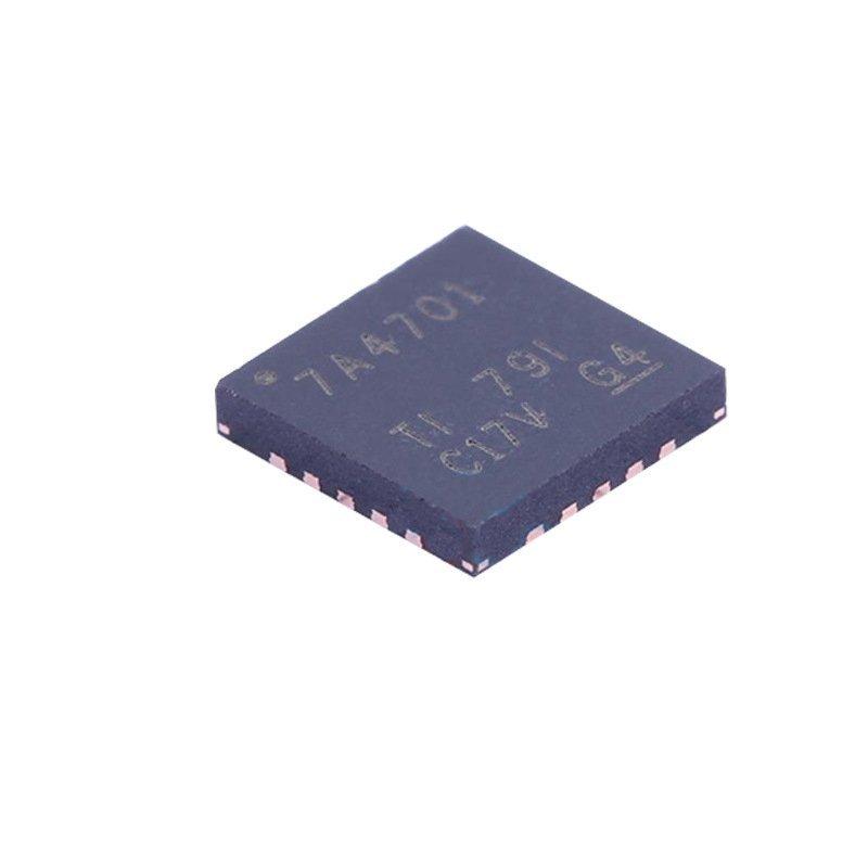 TI德州仪器 TPS7A4701RGWR原装正品 线性稳压器(LDO)