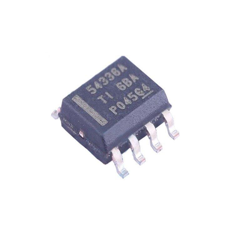 TI德州仪器 TPS54336ADDAR原装正品 DC-DC电源芯片